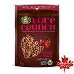 Nature's Path Love Crunch - Dark Chocolate & Red Berries - 325g