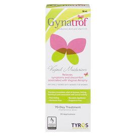 Gynatrof Vaginal Moisturizer - 50ml