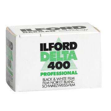Ilford Delta Professional 400 Black & White 135-24