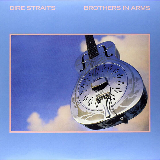Dire Straits - Brothers in Arms - 2 LP Vinyl