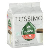 Tassimo Nabob 100% Colombian - 14 servings
