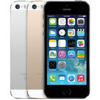 Telus Apple iPhone 5S - 16GB