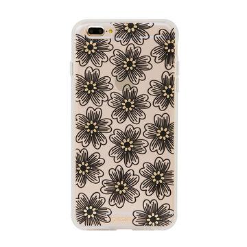 Sonix Clear Coat for iPhone 7 - Botanic - SX27000230121