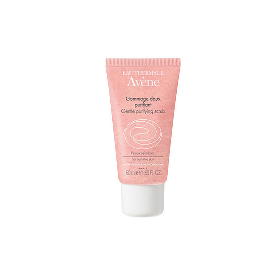 Avene Gentle Exfoliating Scrub - 50ml