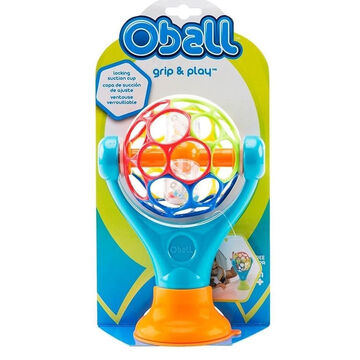 Kids II Oball Grip & Play