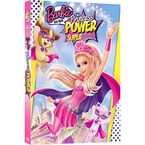 Barbie in Princess Power - DVD