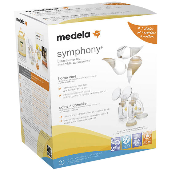 Medela Double Breastpump Kit