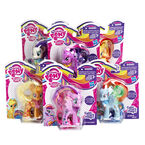 My Little Pony Cutie Mark Magic Friends - Assorted