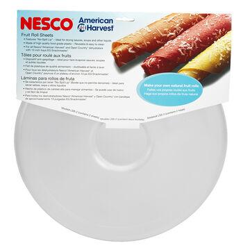NESCO American Harvest Fruit Roll Sheet - LSS2-6