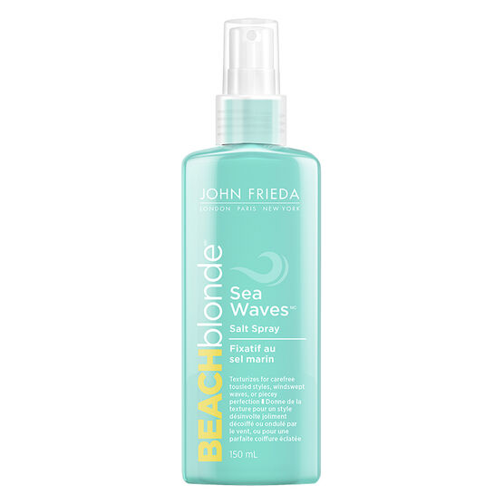 John Frieda Beachblonde Sea Waves Salt Spray - 150ml