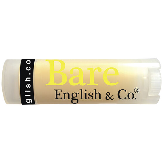 Bare English Lip Balm Lemon Meringue - 4.44ml