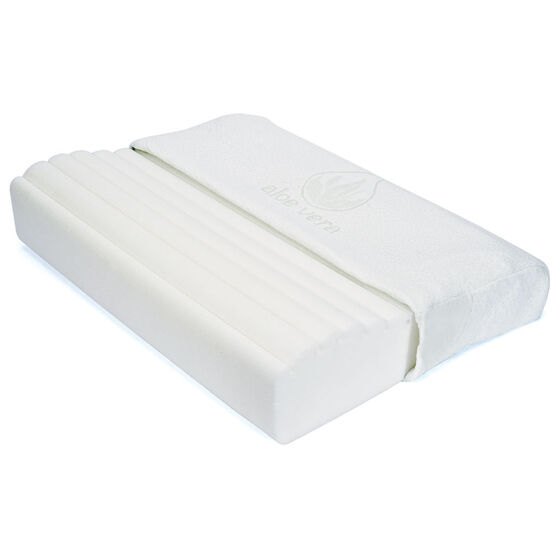 ObusForme LuxProfile Pillow with Aloe Cover