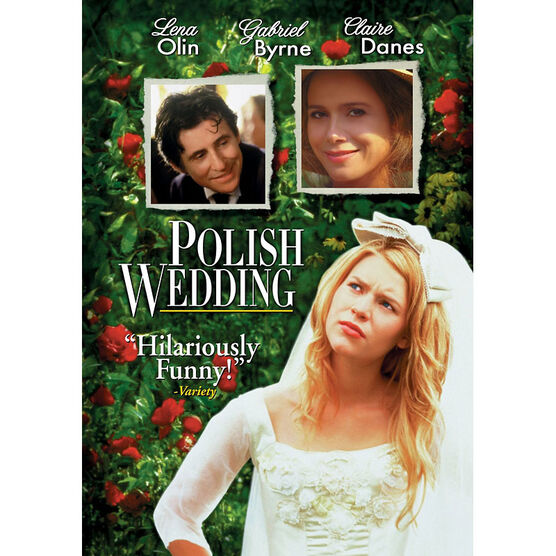 Polish Wedding - DVD