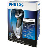 Philips PowerTouch Electric Shaver - Plus - PT860/20