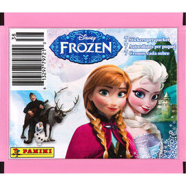 Disney Frozen Sticker Packet