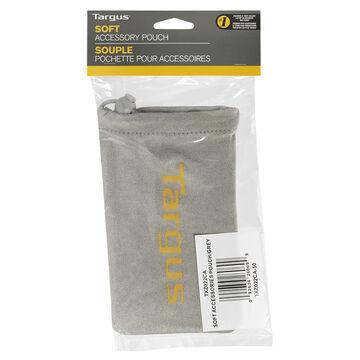 Targus Soft Accessories Bag - Grey - TXZ022CA