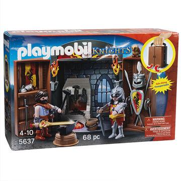 Playmobil Play Box - Knights - 56375