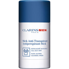 ClarinsMen Antiperspirant Deodorant Stick - 75ml