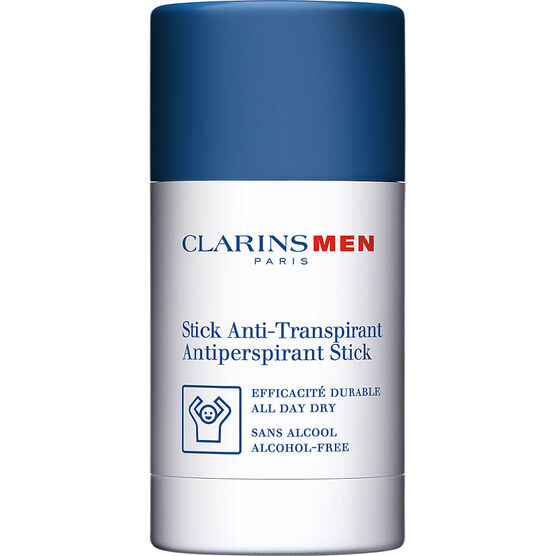 ClarinsMen Antiperspirant Deodorant Stick - 75ml