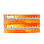 Hydralyte Effervescent Electrolyte Tablets - Orange - 2 x 20's