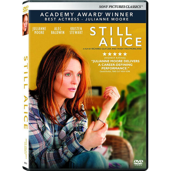 Still Alice - DVD