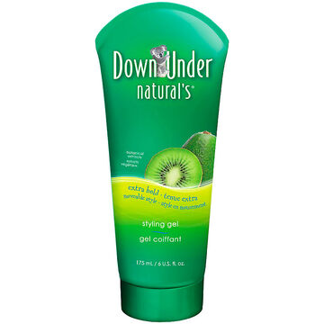 Down Under Natural's Extra Hold Gel - 175ml