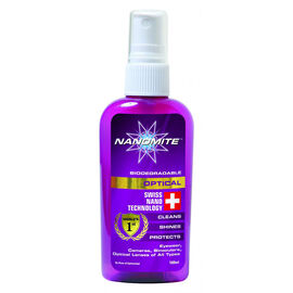 Swiss Nanomite Optic Cleaner - 100mL - 00404