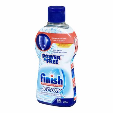 Finish Jet-Dry Power & Free - 200ml