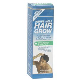 Herbs Help Hair Grow Shampoo - 250ml