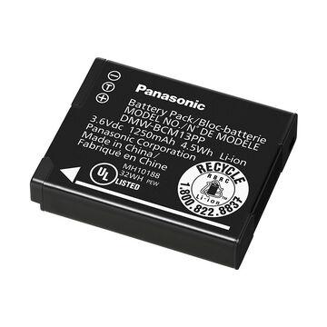Panasonic DMWBCM13 Battery - DMWBCM13