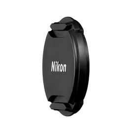 Nikon LC-40.5 Lens Cap - Black - 3608