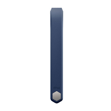 Fitbit Alta Classic Band - Blue - Large