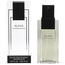 Sung by Alfred Sung Eau de Toilette Spray - 100ml