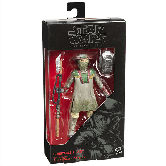 Star Wars Black Series Figures - Assorted
