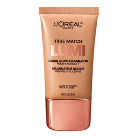 L'Oreal True Match Lumi Glow Foundation