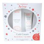 Avene Cold Cream Lip Cream Set - 2 piece