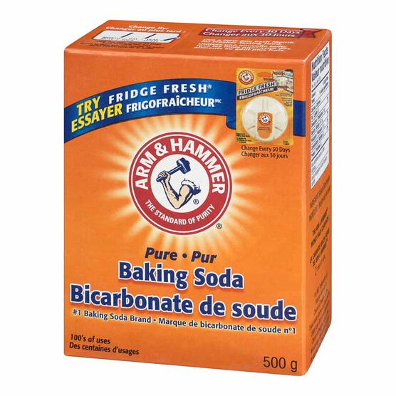 Arm & Hammer Baking Soda - 500g