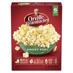 Orville Microwave Smart Pop - 6 Pack / Pop Up Bowl