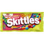 Skittles - Sweet & Sour - 56g