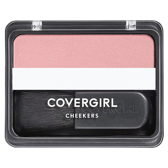 CoverGirl Cheekers Blush - Natural Twinkle