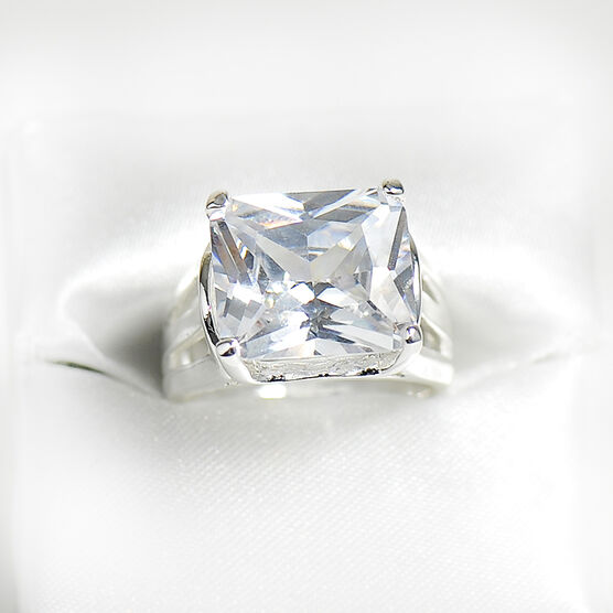 Marca Cham Ring - Size 7