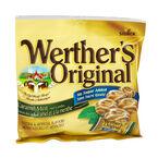 Werther's Original Caramel Mint Hard Candies - 70g