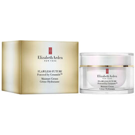 Elizabeth Arden Flawless Future Powered by Ceramide Moisture Cream Broad Spectrum Sunscreen SPF 30 - 50ml