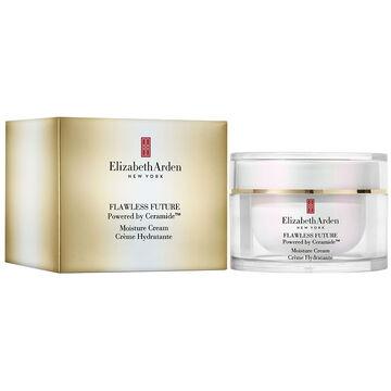 Elizabeth Arden Flawless Future Powered by Ceramide Moisture Cream Broad Spectrum Sunscreen SPF 30 - 50ml