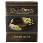 The Lord Of The Rings : The Extended Motion Picture Trilogy - Blu-ray