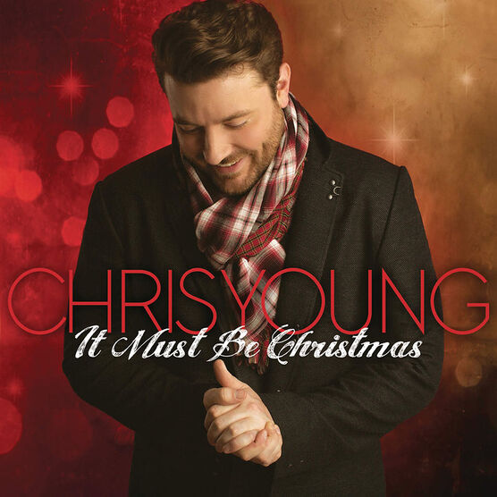 Chris Young - It Must Be Christmas - CD