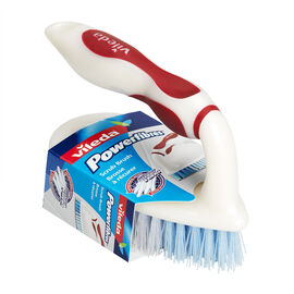 Vileda PowerFibres Scrub Brush