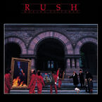 Rush - Moving Pictures - Vinyl