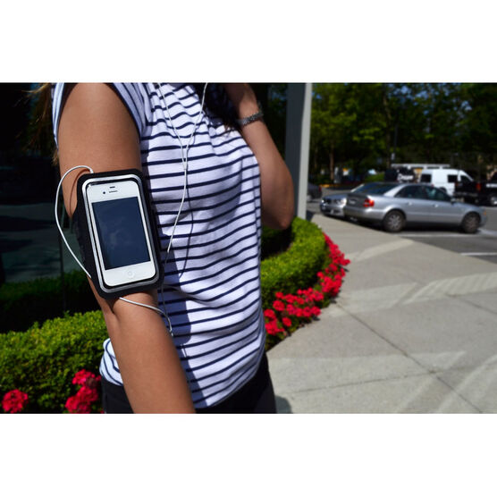 Logiix The Armband iPhone/iPod 4th and 5th Gen - LGX10583