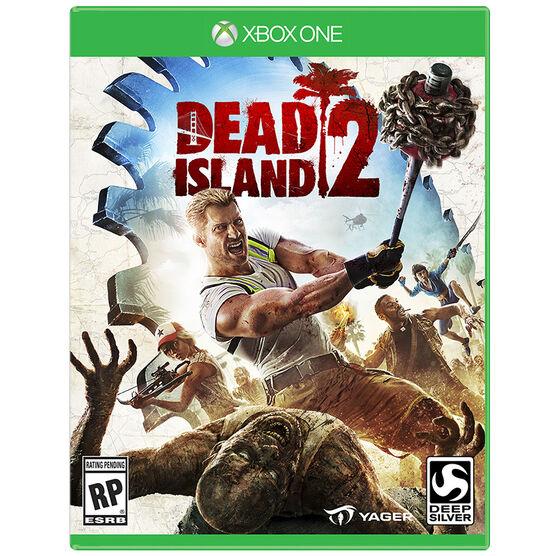 PRE-ORDER: Xbox One Dead Island 2